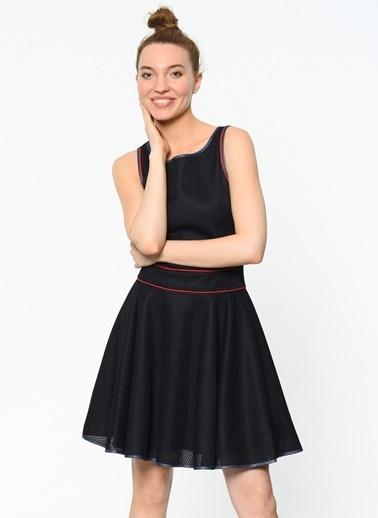 Askılı Kloş Elbise-Tommy Hilfiger
